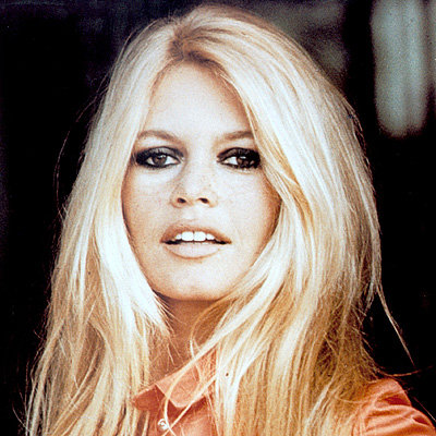 brigitte bardot s changing looks instyle