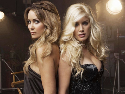 The Hills Cast Spills Secrets For Shows 10th