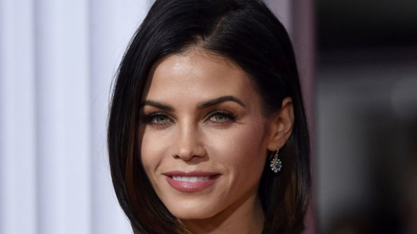 Jenna Dewan Was the Last to Know About Ex Channing Tatum