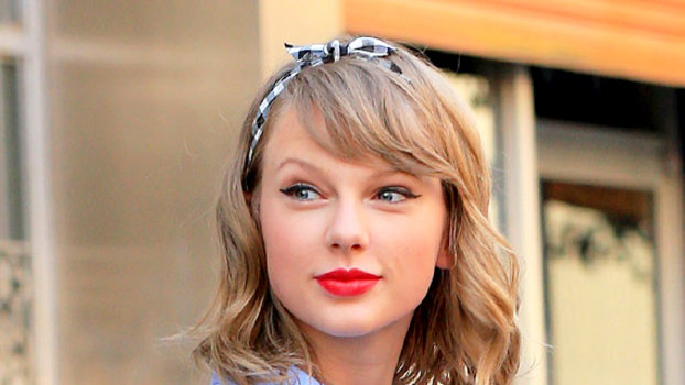 Salon Inspiration Taylor Swift