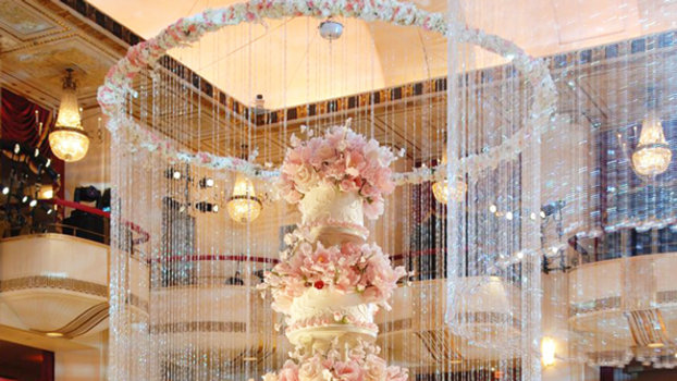 Sylvia Weinstocks Wow Worthy Wedding Cakes