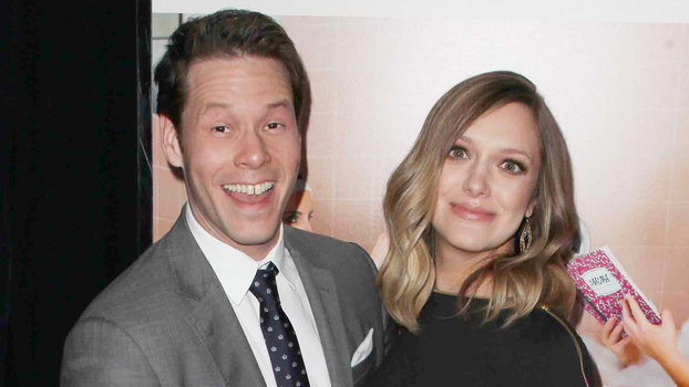 The Mindy Projects Ike Barinholtz Welcomes His Second