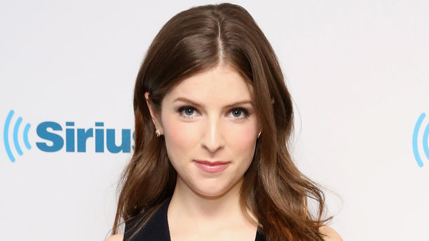 anna kendrick back to the future remake