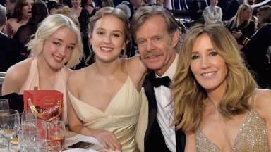 Felicity Huffman's Youngest Daughter Just Revealed Her College Decision