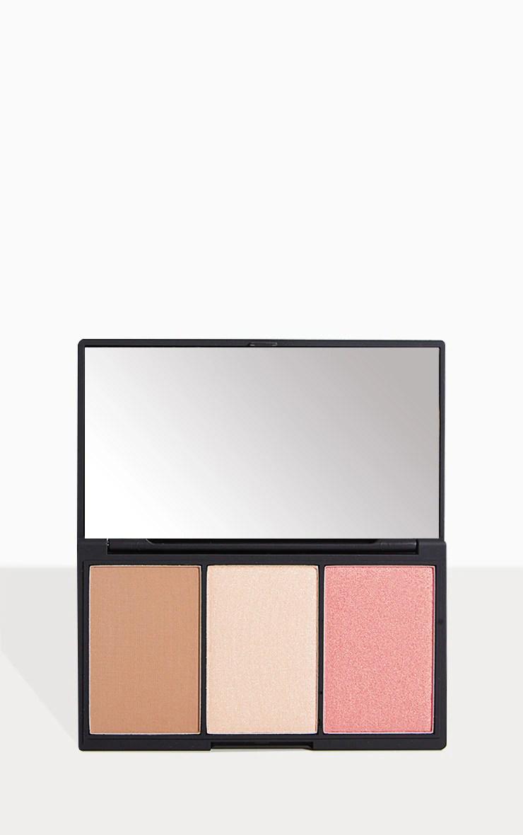Sleek Makeup Face Form Light Beauty Prettylittlething Usa