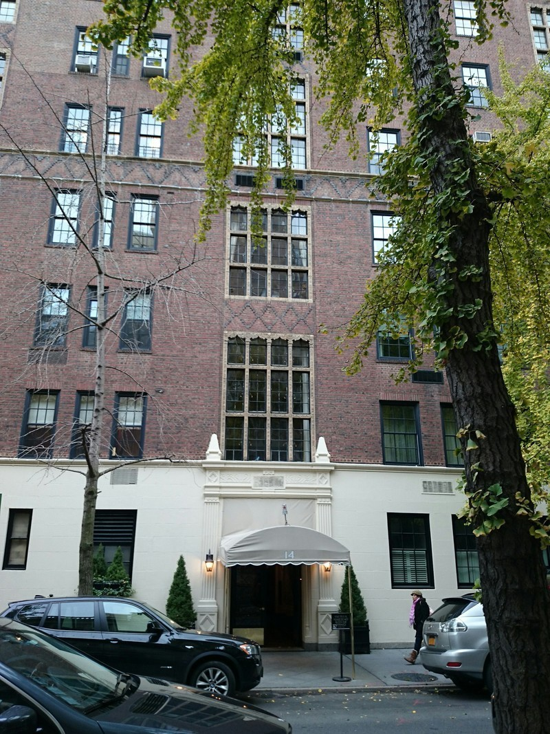 14 East 75th St In Lenox Hill Sales Rentals