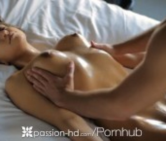 Hd Passion Hd Sara Luv Gets A Sensual Massage Before Being Fucked
