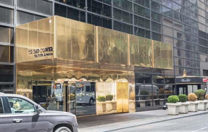 721 Fifth Avenue 54d