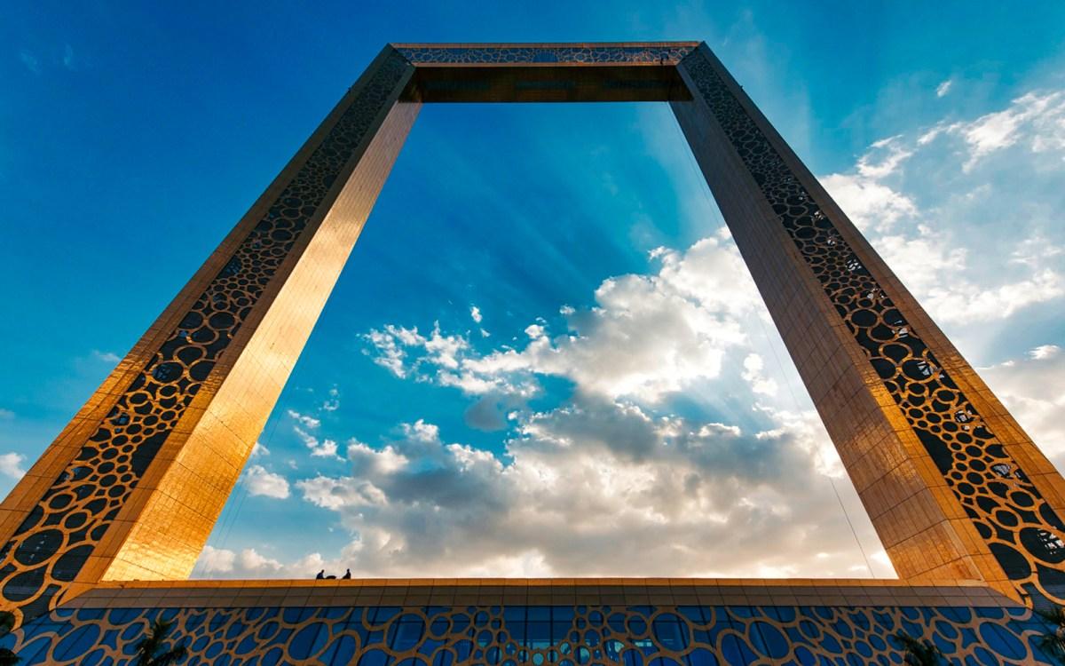 Dubai Frame Best Price Online
