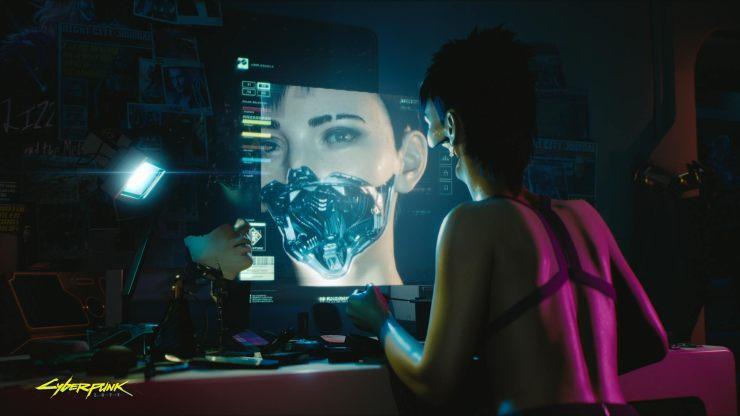 yberpunk's E3 Demo Proves No One Makes RPGs Like CD Projekt Red