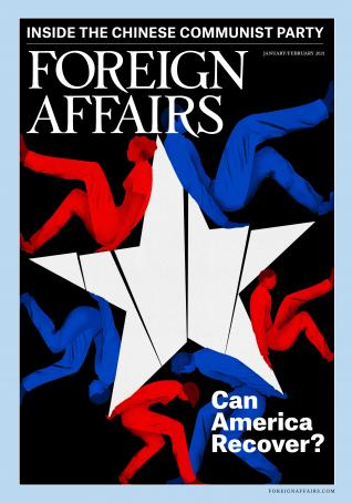 Foreign Affairs Homepage