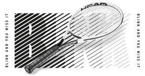 The New HEAD SPEED Racquet Series – HEAD