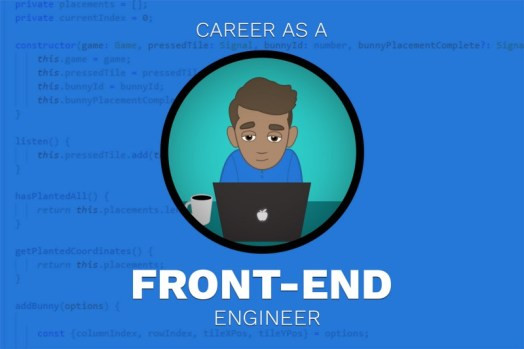 Image result for Front-end Engineer