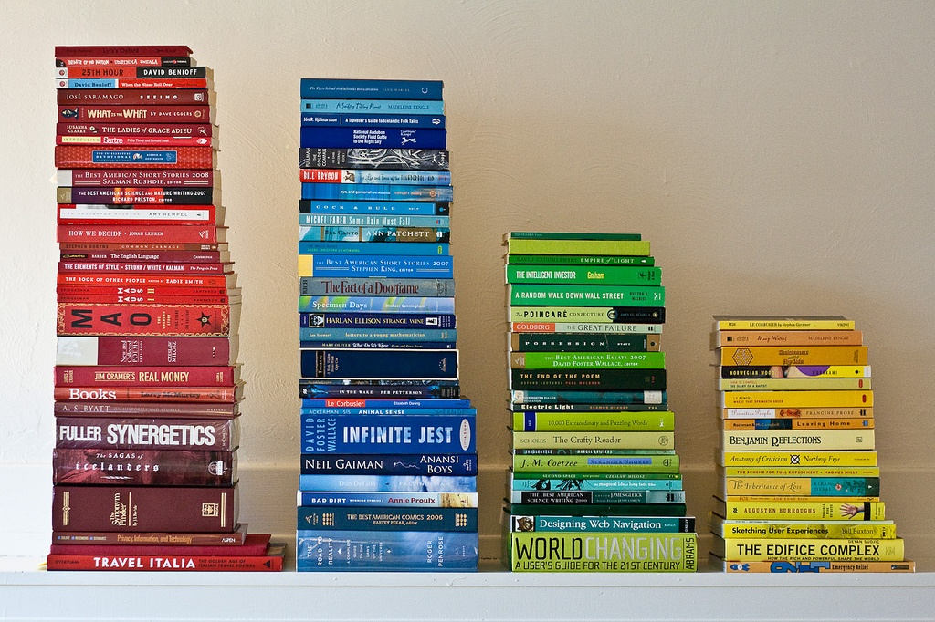 The 25 Best Self Improvement Books To Read Before You Turn 25