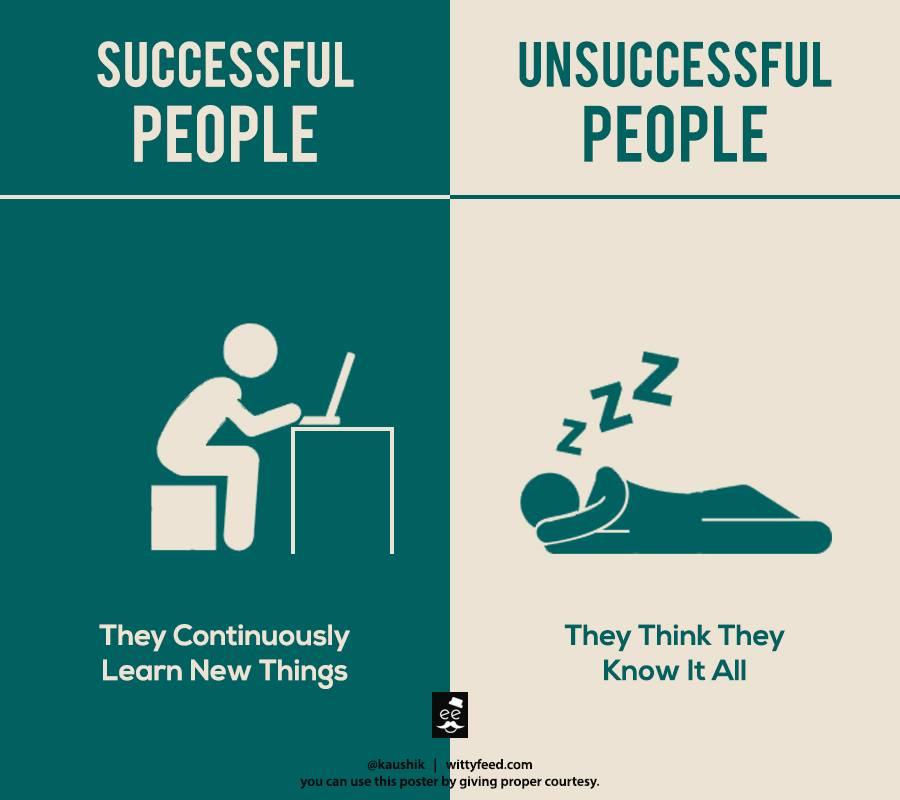 successful 5