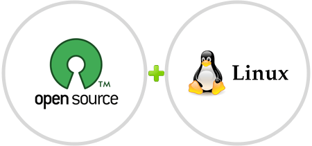 opensource-linux-circles