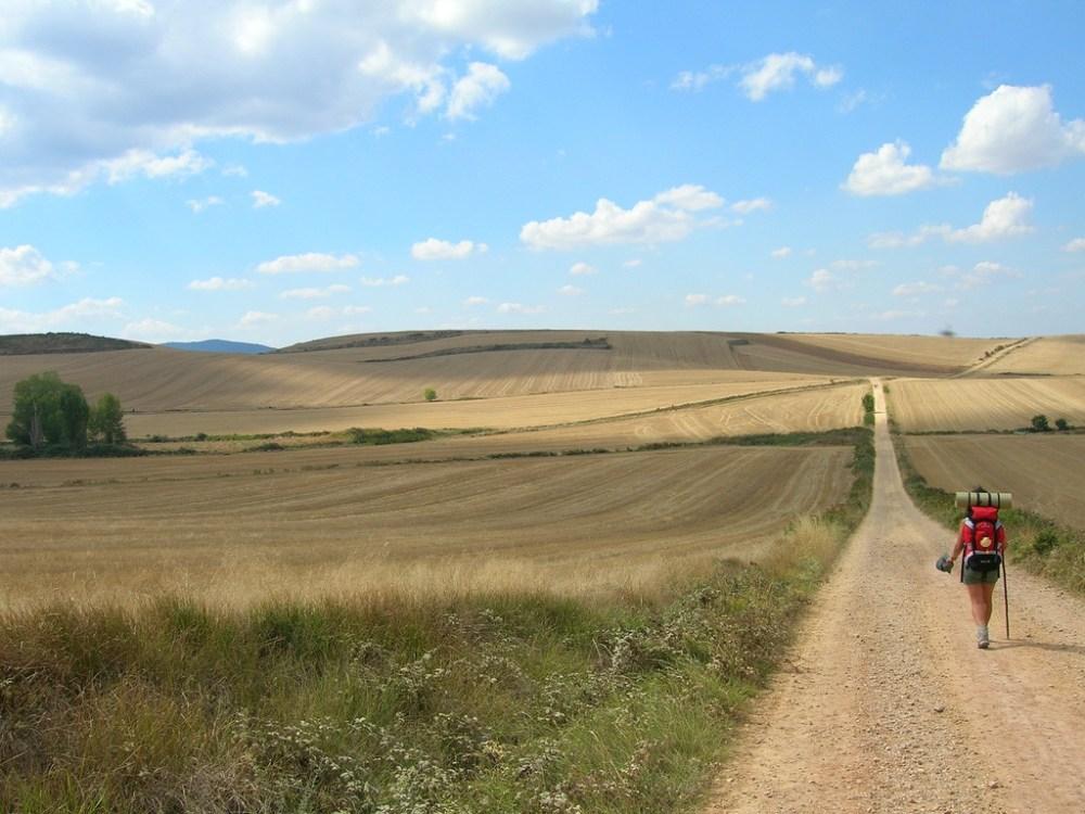 travel camino de santiago