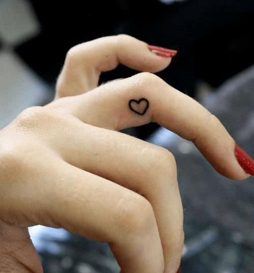 universal symbols tattoos