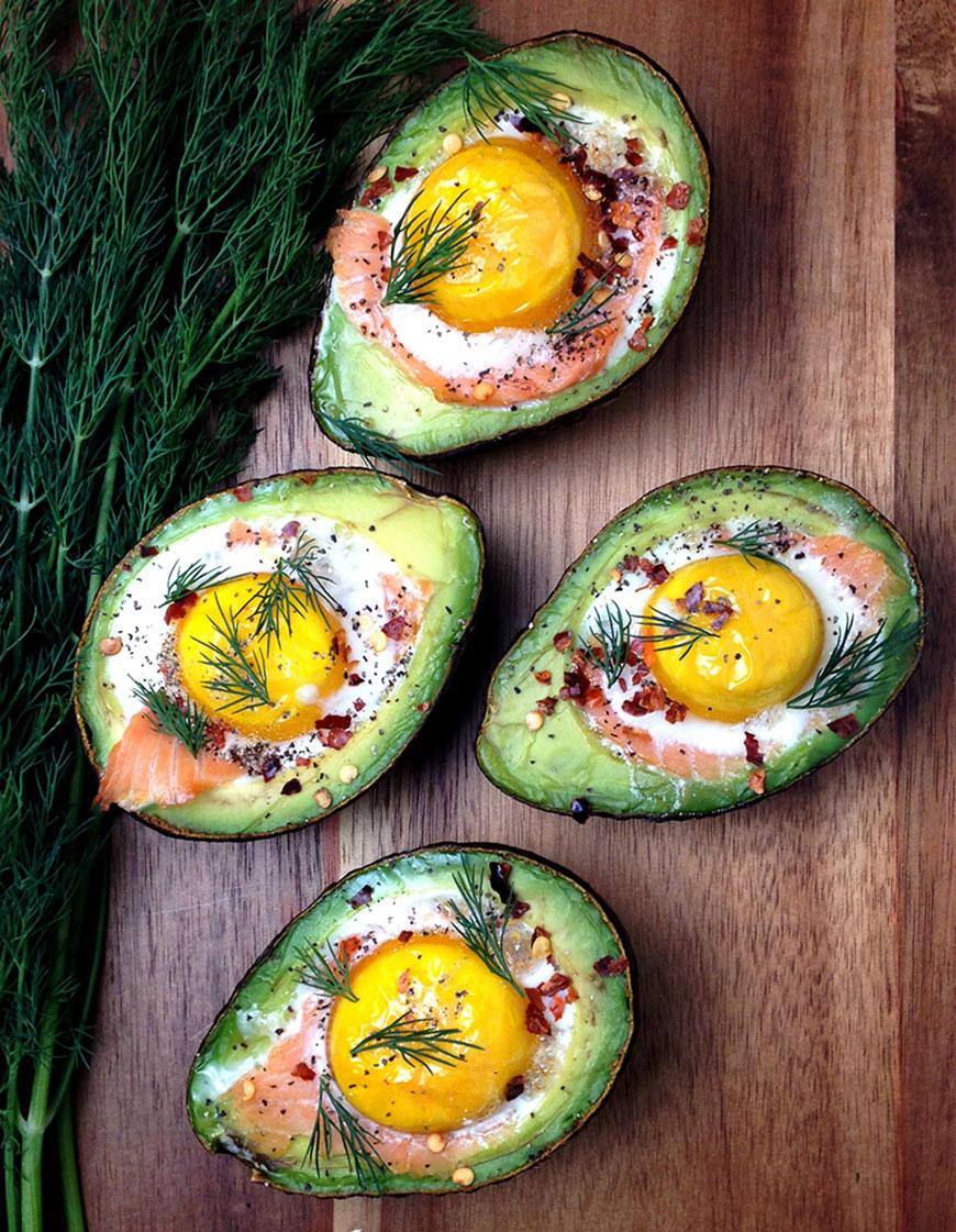 smoked-salmon-egg-stuffed-avocados