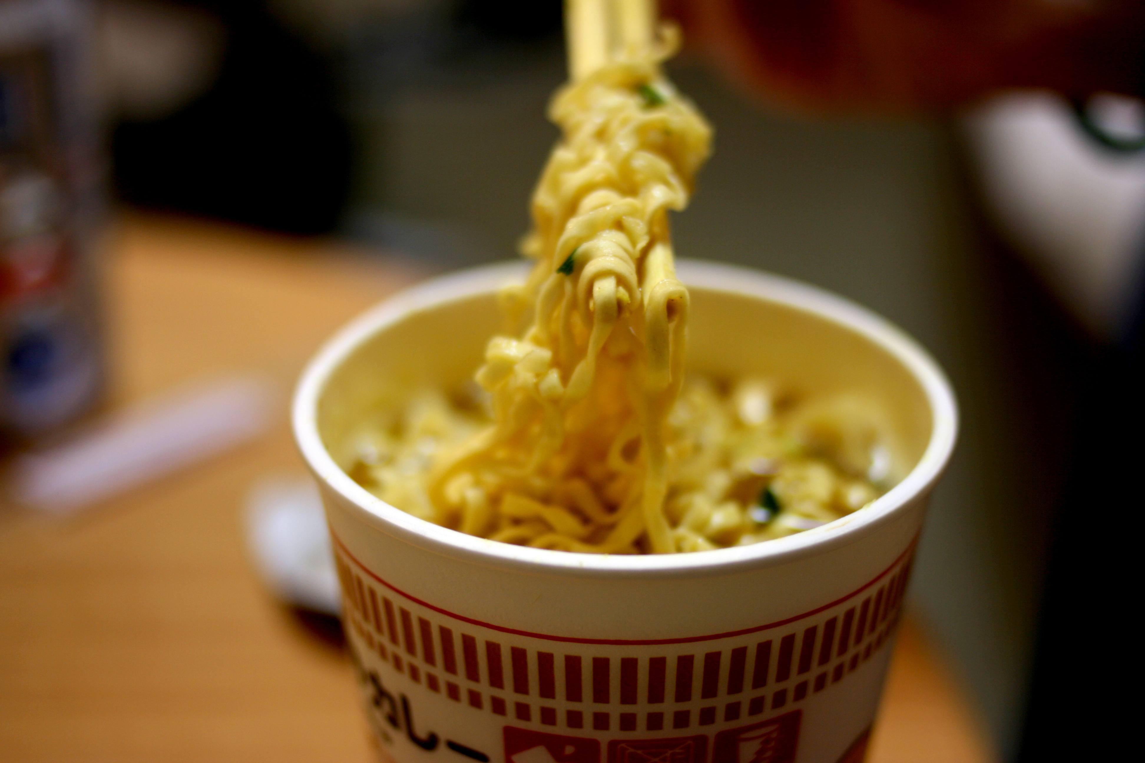 Image result for instant noodles