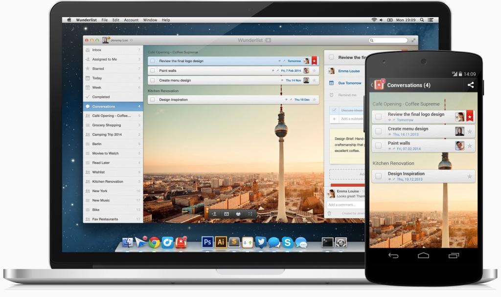 macbook-wunderlist-action