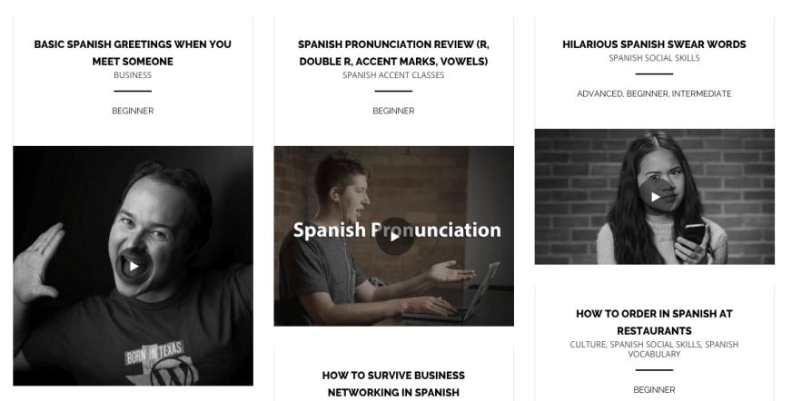 spanish-classes