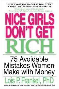 nice girls dont get rich