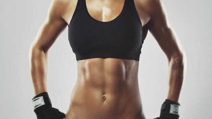 Image result for strong body