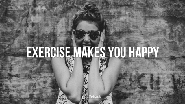exercise makes you happy feature image
