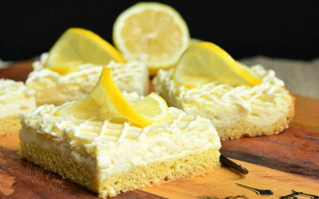 20 Dazzling Lemon Desserts You Need To Try