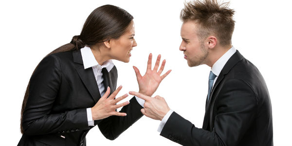managing conflict at the workplace