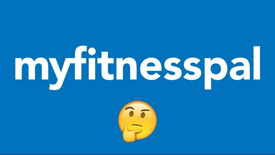 What You Eat Matters! Use Myfitnesspal to Keep Track Of Your Eating Habit