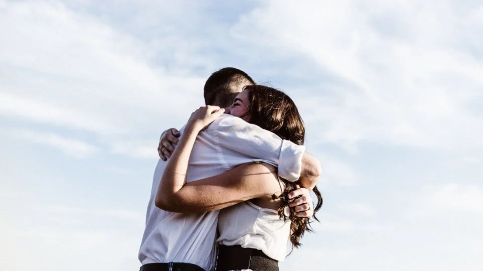 How to Stay Together When You Are Different From Each Other