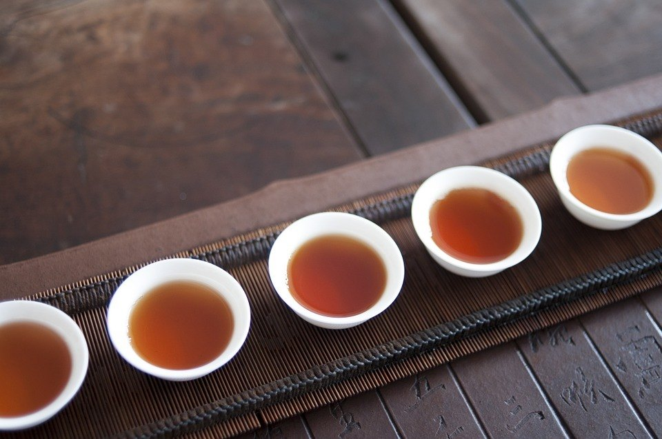 Black Tea: Origins, Health Benefits and How Does It Different From Green Tea