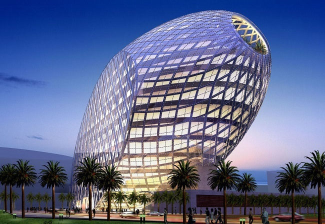 Cybertecture-Egg-office