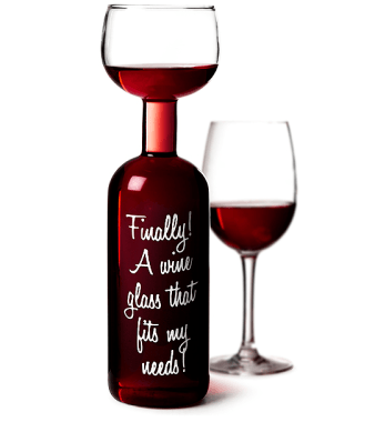 The Ultimate Wine Glass