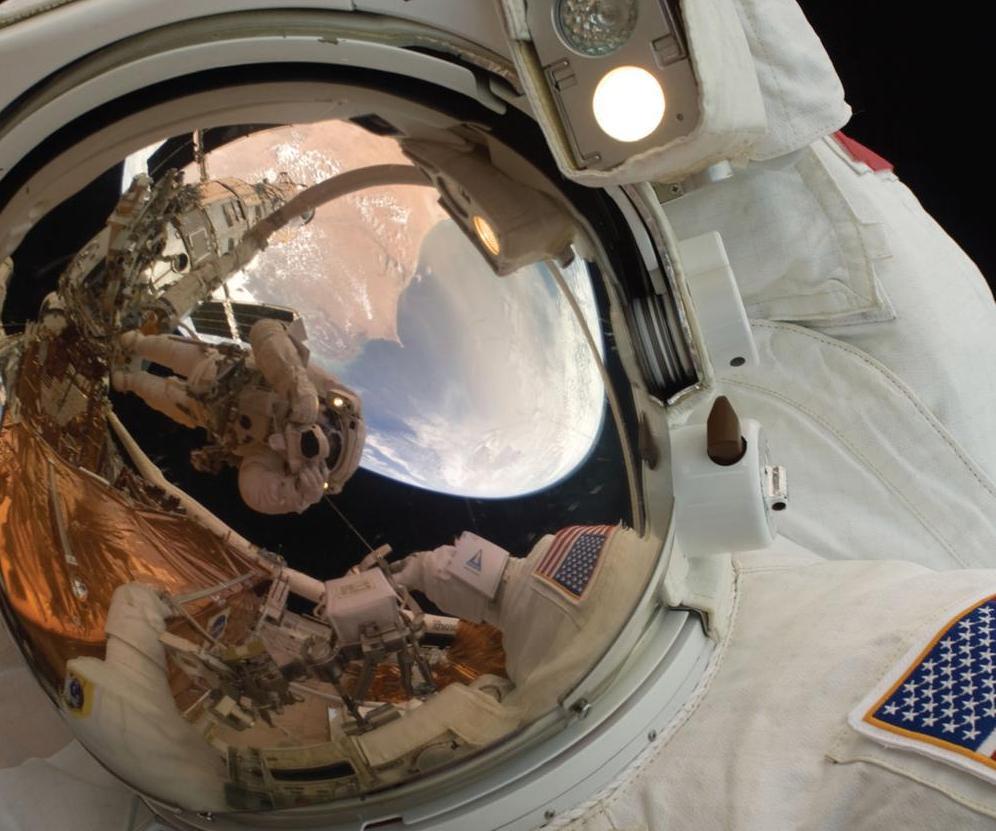 Astronaut.view