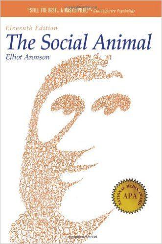The Social Animal