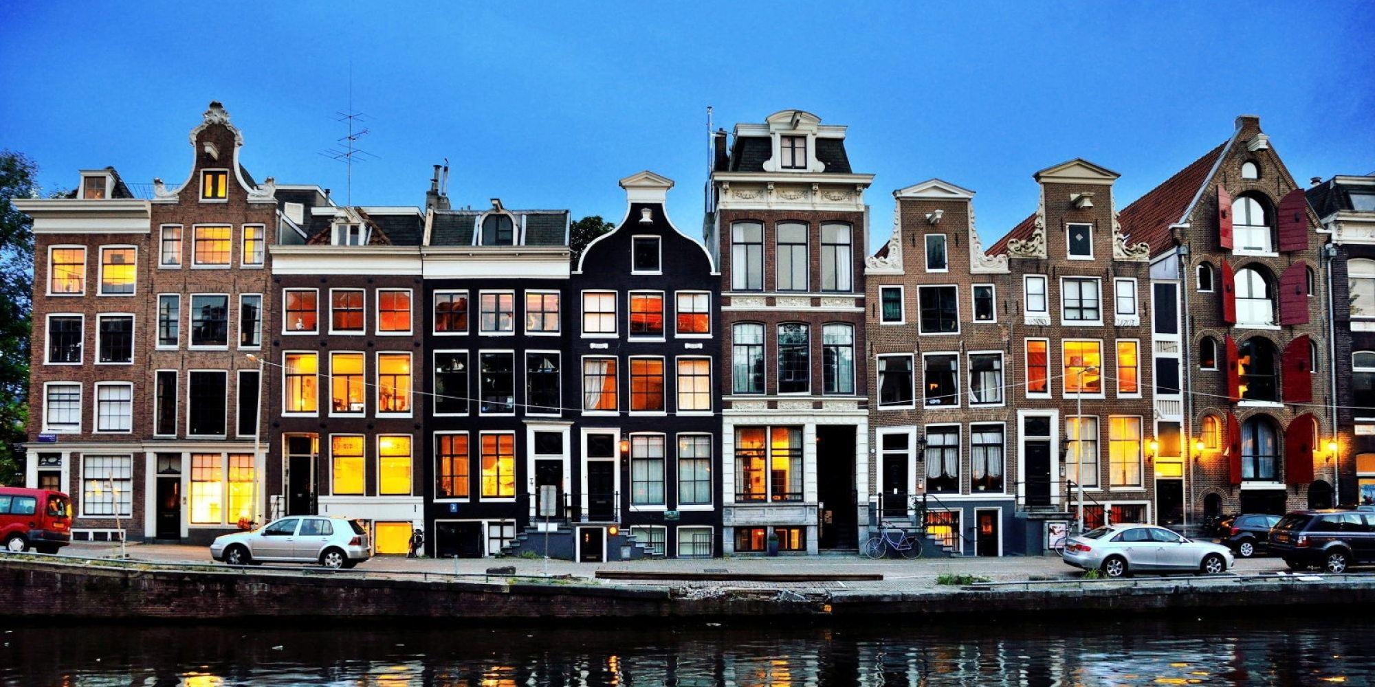 15 Amsterdam