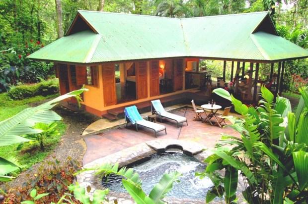 19 Costa Rica