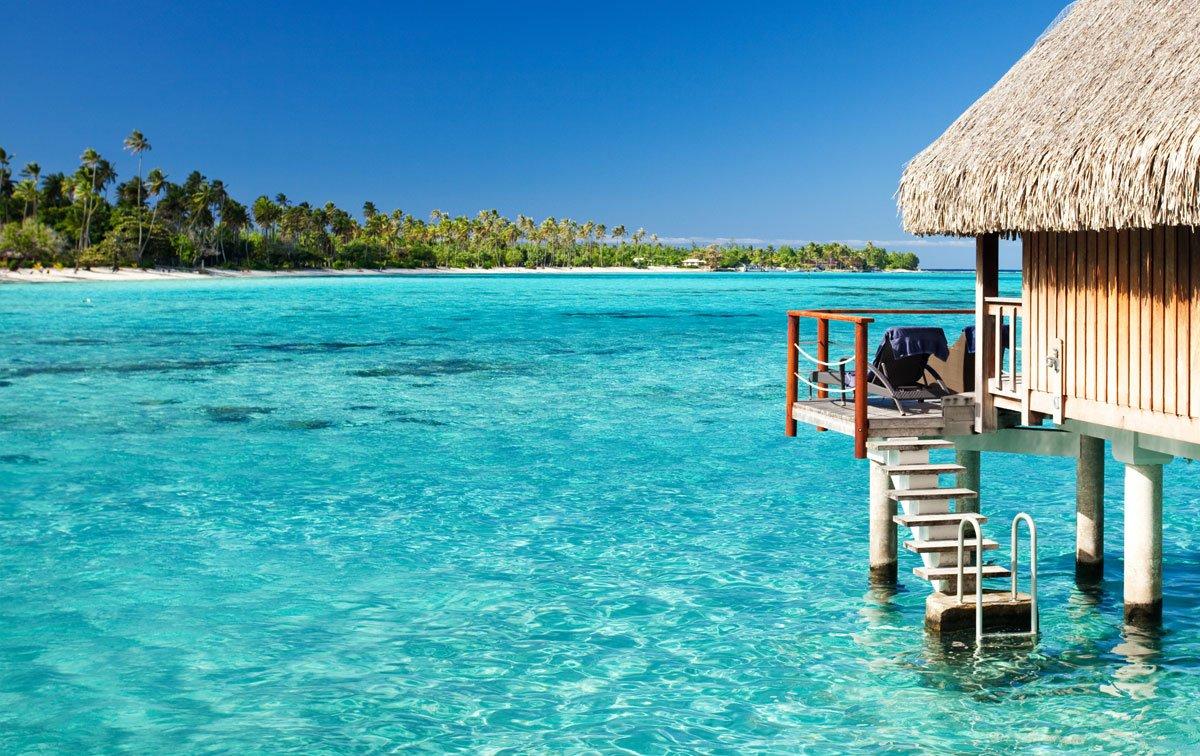 22 Tahiti