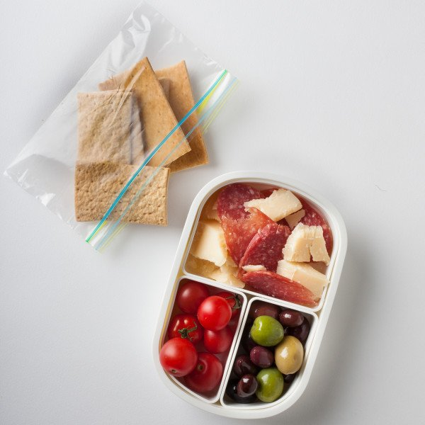 antipasta plate