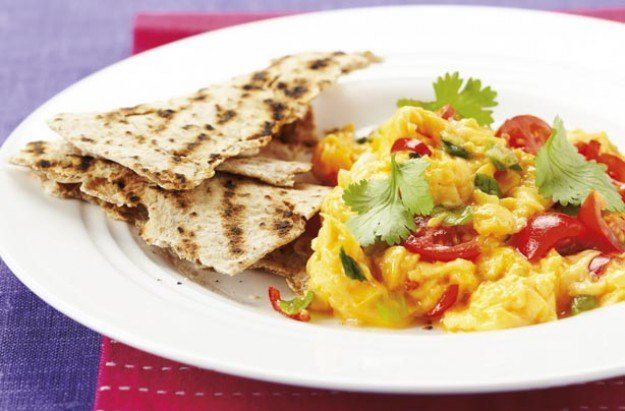 scramble-eggs