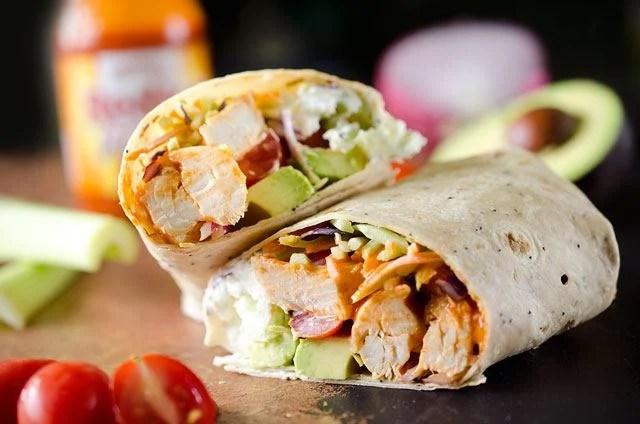 NO MORE SANDWICHES! 20 Handy Non-sandwich Lunch Recipes