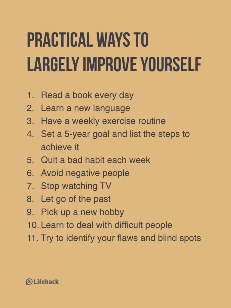 Best Self Improvement Books Students