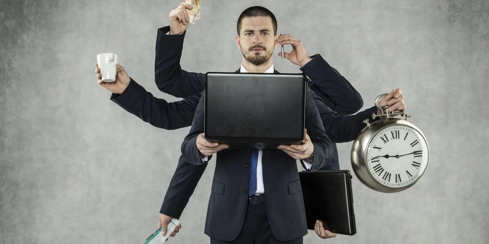 5 Kesalahan yang Sering Dilakukan Pengusaha dari Generasi Millenial
