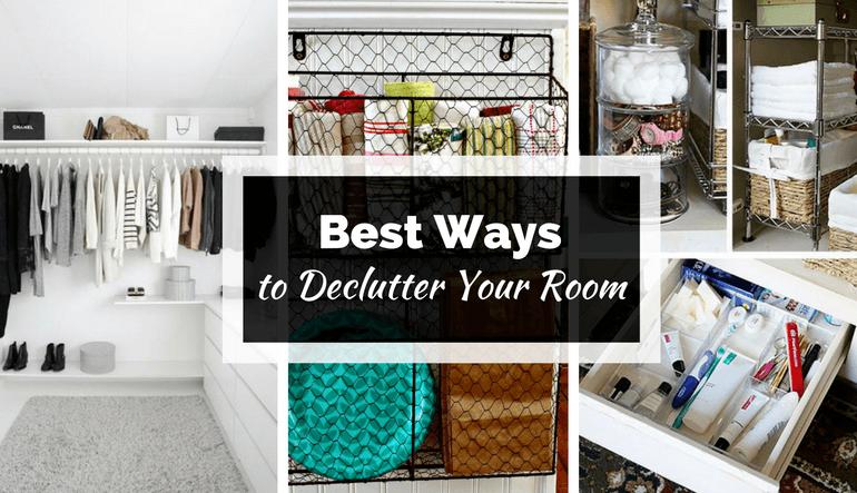 Charming How Do You Declutter Your Bedroom Www Stkittsvilla Com
