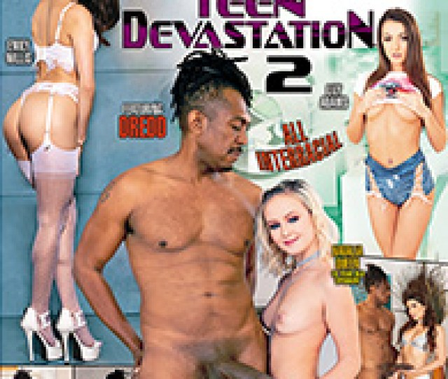 Dredds Teen Devastation 2