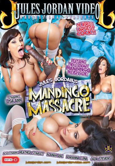 Jules Jordan Presents Mandingo Massacre