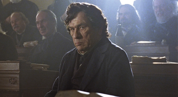 Tommy Lee Jones Brings Intensity and Humor to 'Lincoln'